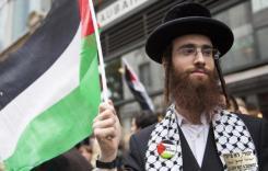 Manifestación en Londres contra bombardeo a Gaza - Foto: REUTERS/Neil Hall